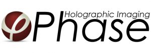 Logo Holographic Imaging