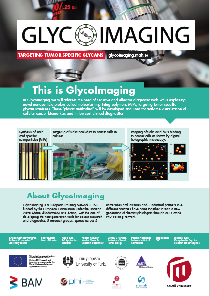 GlycoImaging_Poster